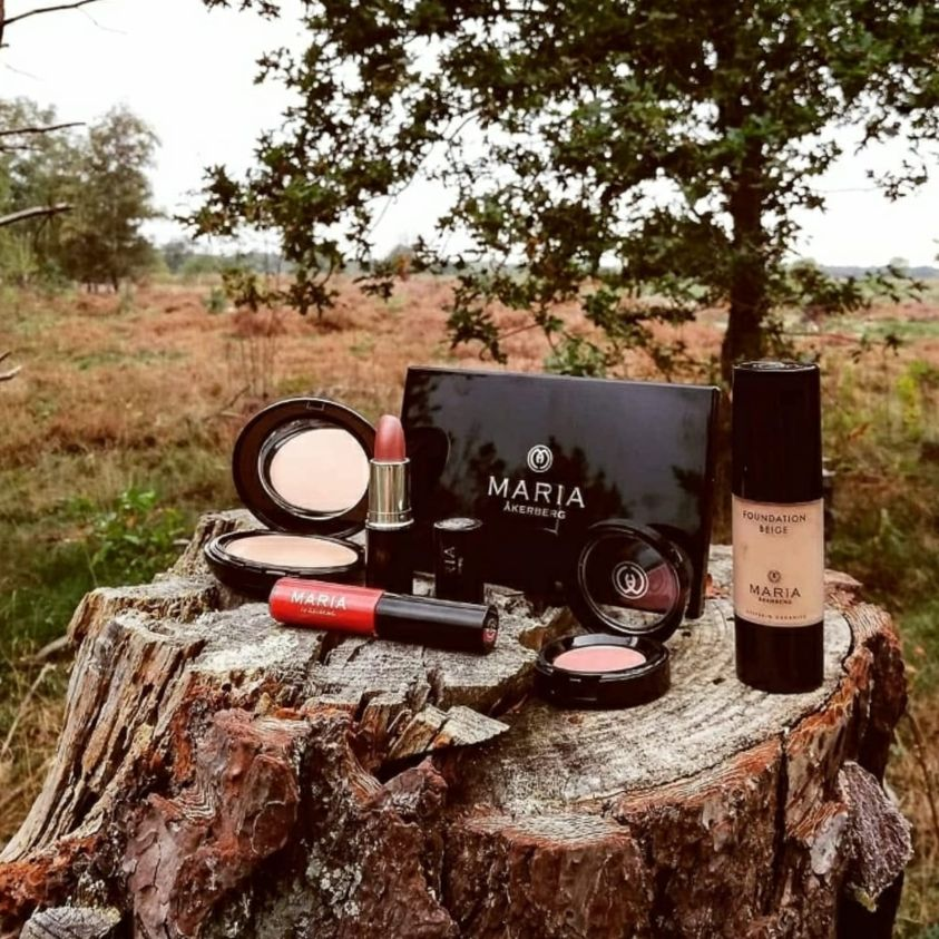 natuurzuivere make-up